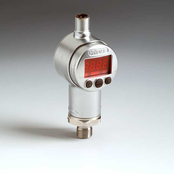 Electronic Stability Control >> Electronic Pressure Switches | HYDAC