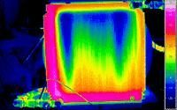 Cooling Infrared