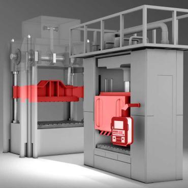Mechanical & Hydraulic Press Machines