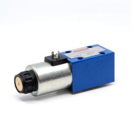 Solenoid Operated