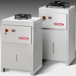 Refrigerated Fluid Chiller Systems