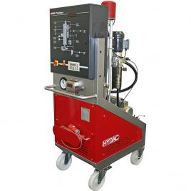 Dewatering / Degassing Systems