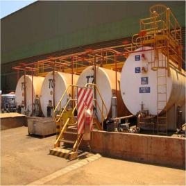 Diesel Fuel Filter System