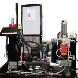 Tank Solution for Hydraulic Systems