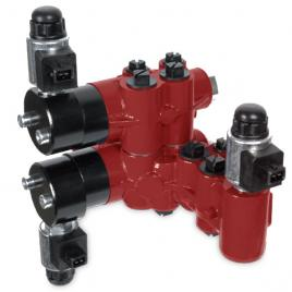 Ancillary Valves