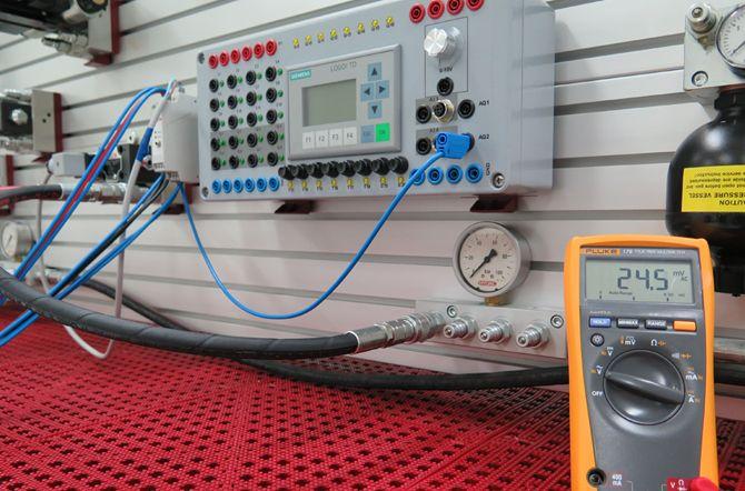 Electro-Hydraulic Control Systems 5