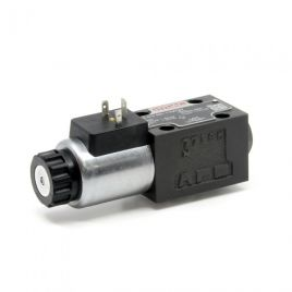 4 WE 6 EA - CETOP 3, 4/2 Directional Spool Valve, Direct Acting
