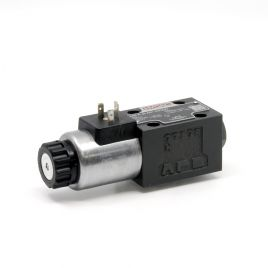 4 WE 6 JA - CETOP 3, 4/2 Directional Spool Valve, Direct Acting