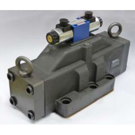 4/3 Directional Control Valve - 4WEH I 32 / 4WEH EI 32