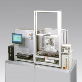 Automated Laboratory Particle Counter - ALPC 9000 Series