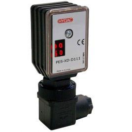 Digital Plug Amplifier for Proportional valves - PES-XD