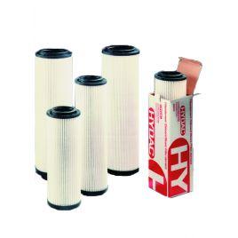 Filter Elements for LVU Low Viscosity Unit