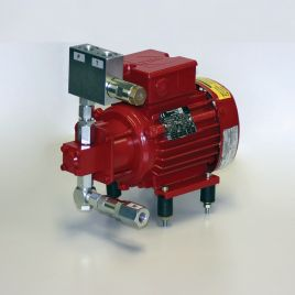Conditioning Module Reservoir Extraction - CM-RE