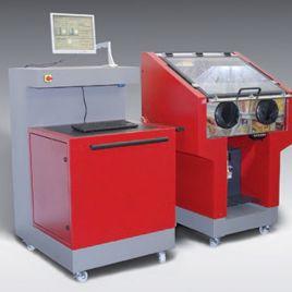 Contamination Test Module - Supply Control - CTM-SC