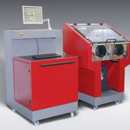 Contamination Test Module - Extraction Box - CTM-EB