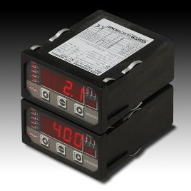 Display Monitoring Units - HDA 5500