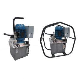 Electric Hydraulic Tensioning Pump