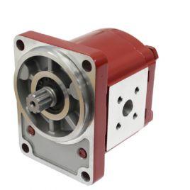 External Gear Motors Size 2 - MGE102