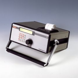 FCU 8000 Series - Portable Laser Particle Counter