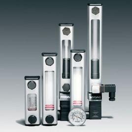 Fluid Level Gauge, Fluid Level Sensor & Temperature Switch – FSA / FSK / TS