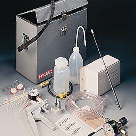 Fluid Sampling Set - FES