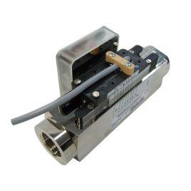 HFS 2100 ATEX Encapsulation for Oil / Viscous Fluids