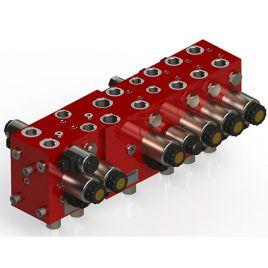 Modular Manifold System - HX-1