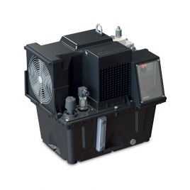 HYDAC Compact Power Units CO3 with single or 3-phase AC motor
