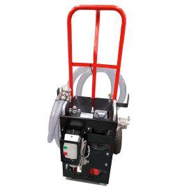 Offline Filtration Trolley - OFT-HV
