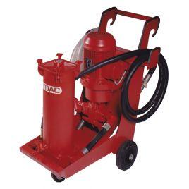 Filter Pump Transfer Unit - OFU (Fluid Transfer Pump)