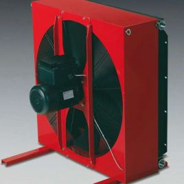 Air Cooler, motoinverter series, EL MI