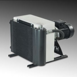 Air Cooler, silent series, OSCA