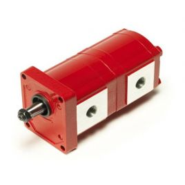 External Gear Pumps Multiple - PGE104