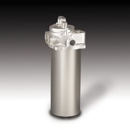 Return Line & Suction Boost Filter for Combined Hydraulic Circuits - RKMR