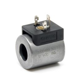 Solenoid Coils for Directional Valves