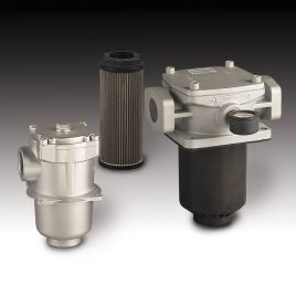 Suction Filters - SF / SFM / SFF