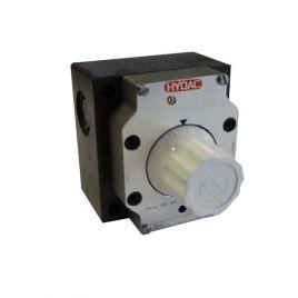 Flow Regulator, Pressure Compensated - VP-2SR10