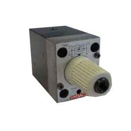 Flow Regulator, Pressure Compensated - VP-2SR6