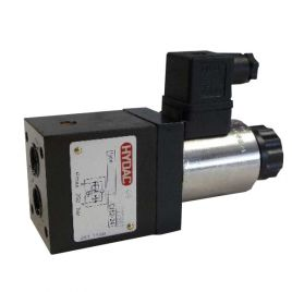 Flow Regulator, Pressure Compensated, with reverse Flow Check - VP-P2SRE6