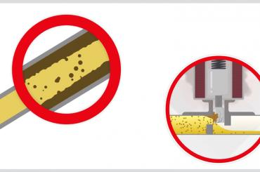 How to efficiently eliminate varnish from your hydraulic system