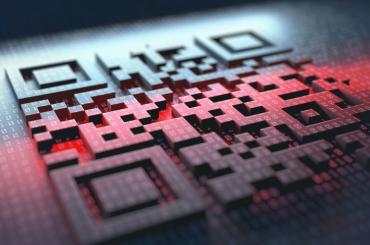 HYDAC QR codes