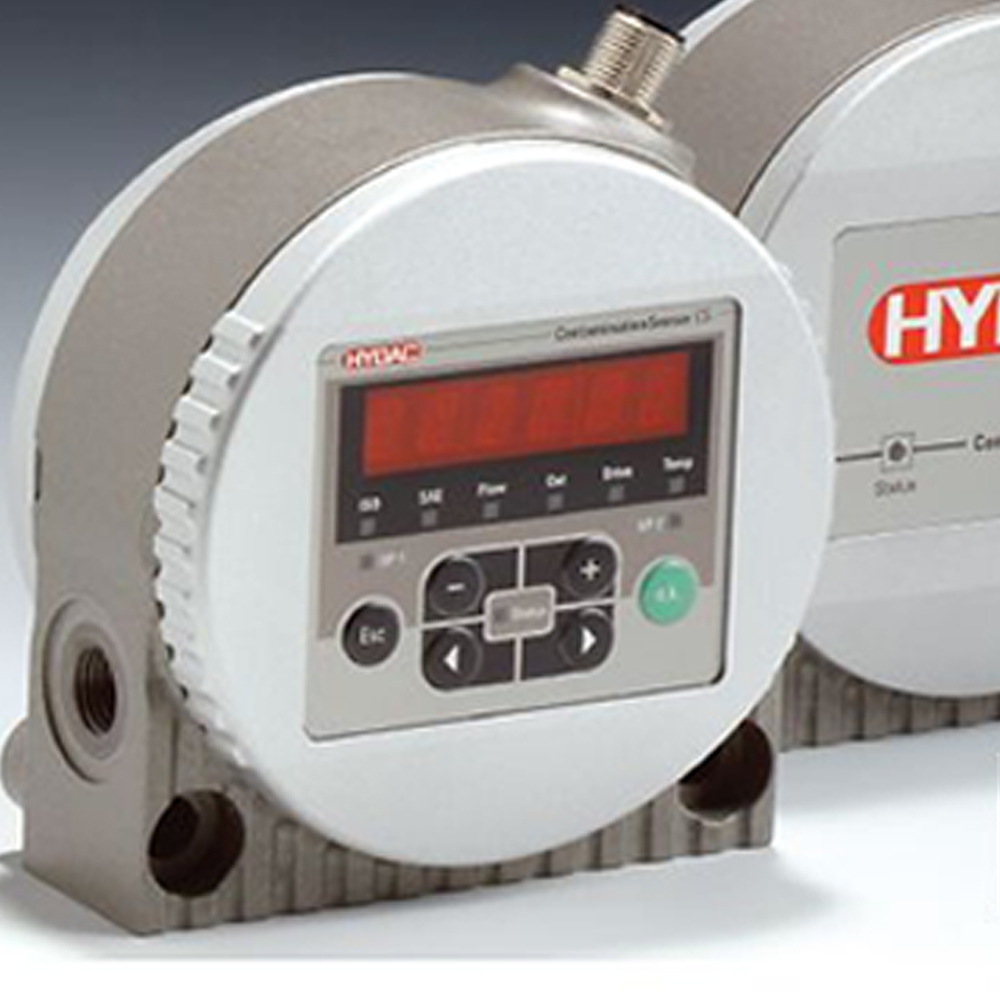 """The 300 Project – Increase the """"full performance life"""" of hydraulic oil in the system by 300%"""