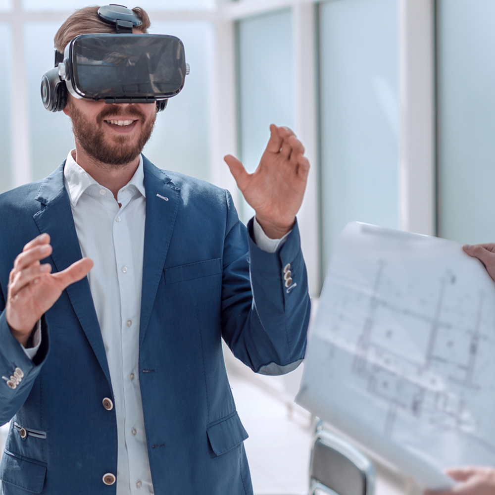 HYDAC invests in Industry 4.0 VR/AR training where it counts