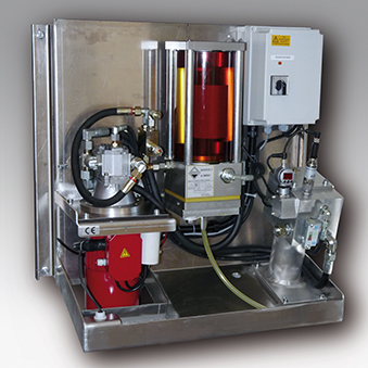 Power generation – Transformer Care Unit