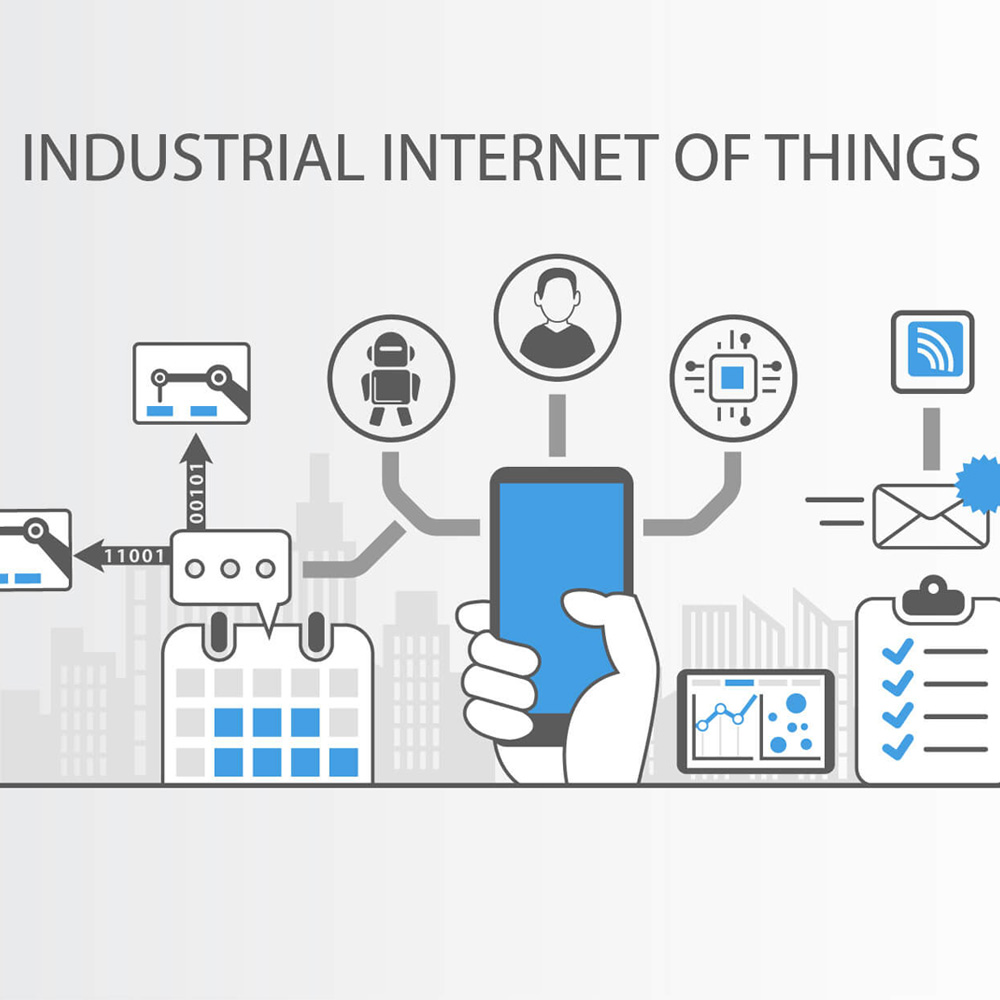 Everything You Need to Know About the Industrial Internet of Things (IIoT)