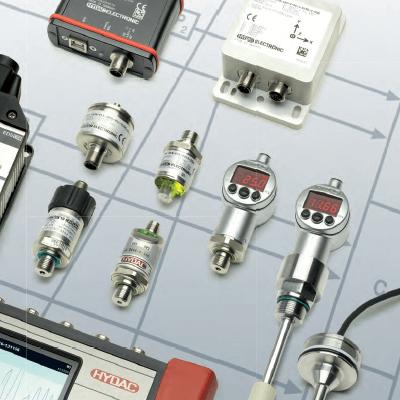 Industrie 4.0 Sensors