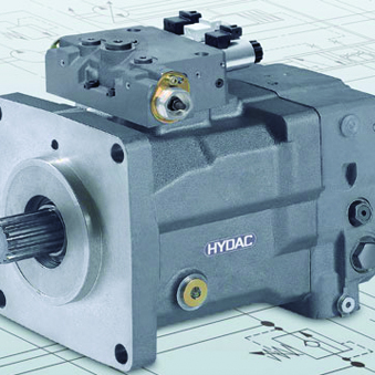 Closed Loop Axial Piston Pumps