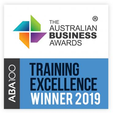HYDAC has been recognised as an ABA100 Winner in The Australian Business Awards 2019 for training excellence