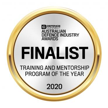 HYDAC has been shortlisted for the Defence Connect Australian Defence Industry Awards 2020