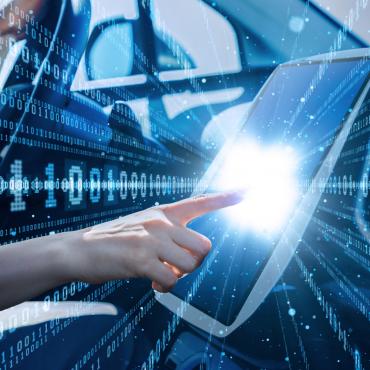 Big Benefits to Big Data